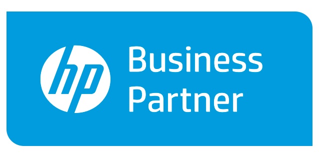 Business Partners HP